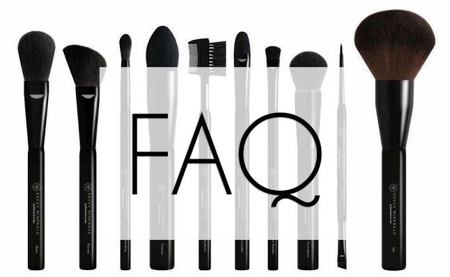 Pro Makeup Faq All The Answer You Need