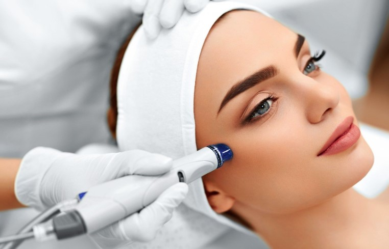 Hydrafacial Procedures