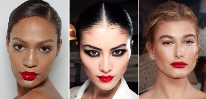 Latest Make Up Trends