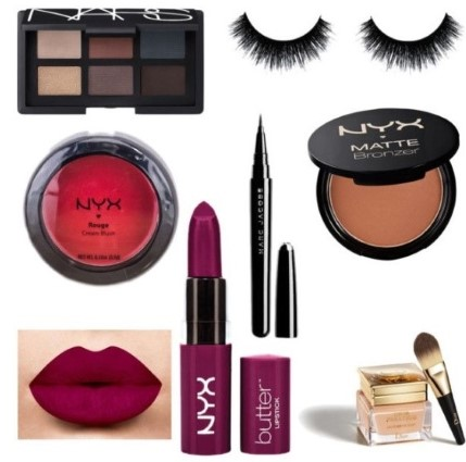 Make Up Set Gifts - NYX